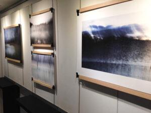 photo mur gauche Galerie Origin