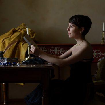 Inspiration Vermeer 2018, les nouvelles