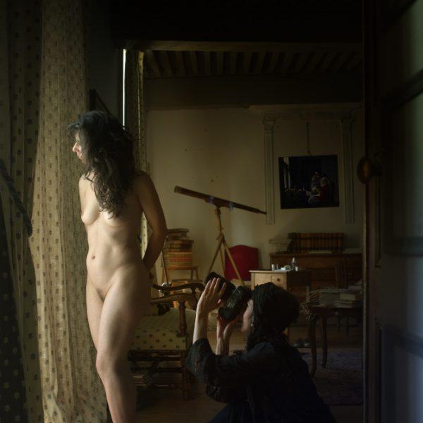 """""""L'art de la photographie de nu"""""""